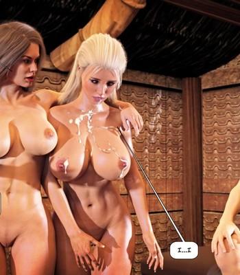 Au Naturel – Nudist Resort part 4 (ongoing) comic porn sex 037