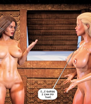 Au Naturel – Nudist Resort part 4 (ongoing) comic porn sex 039