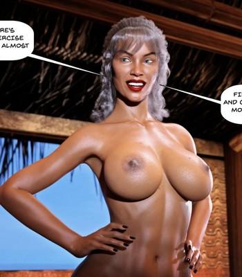 Au Naturel – Nudist Resort part 4 (ongoing) comic porn sex 040
