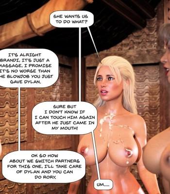Au Naturel – Nudist Resort part 4 (ongoing) comic porn sex 041