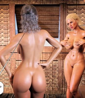 Au Naturel – Nudist Resort part 4 (ongoing) comic porn sex 042