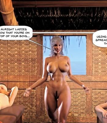 Au Naturel – Nudist Resort part 4 (ongoing) comic porn sex 045