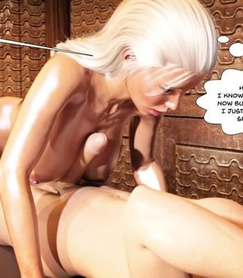 Au Naturel – Nudist Resort part 4 (ongoing) comic porn sex 057