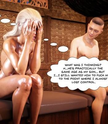 Au Naturel – Nudist Resort part 4 (ongoing) comic porn sex 069