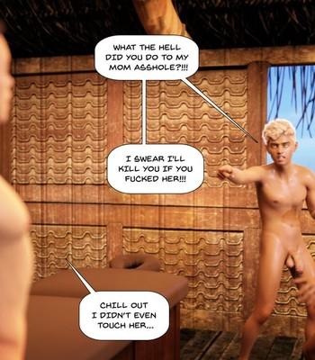 Au Naturel – Nudist Resort part 4 (ongoing) comic porn sex 072