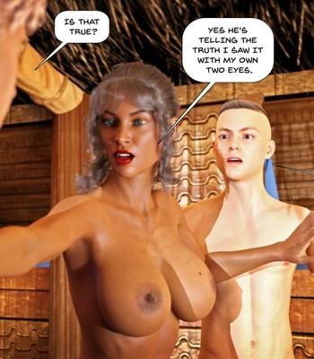 Au Naturel – Nudist Resort part 4 (ongoing) comic porn sex 074