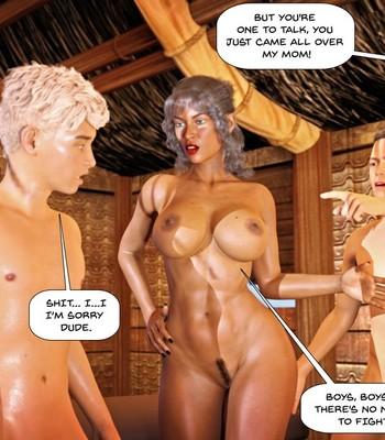Au Naturel – Nudist Resort part 4 (ongoing) comic porn sex 075