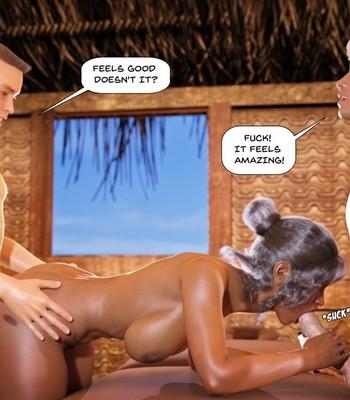 Au Naturel – Nudist Resort part 4 (ongoing) comic porn sex 082