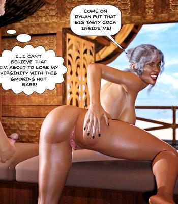 Au Naturel – Nudist Resort part 4 (ongoing) comic porn sex 086
