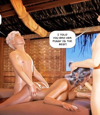 Au Naturel – Nudist Resort part 4 (ongoing) comic porn sex 091