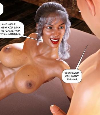 Au Naturel – Nudist Resort part 4 (ongoing) comic porn sex 094