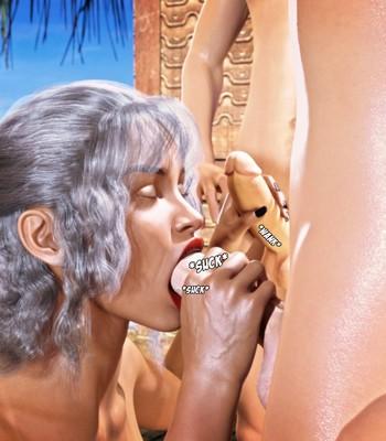 Au Naturel – Nudist Resort part 4 (ongoing) comic porn sex 101