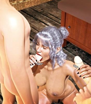 Au Naturel – Nudist Resort part 4 (ongoing) comic porn sex 102