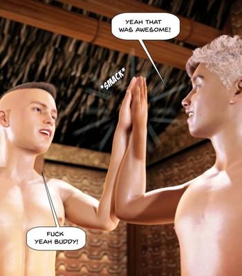 Au Naturel – Nudist Resort part 4 (ongoing) comic porn sex 108