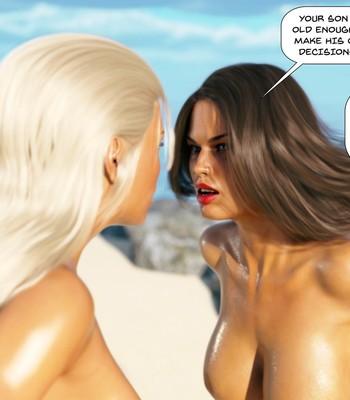 Au Naturel – Nudist Resort part 4 (ongoing) comic porn sex 113