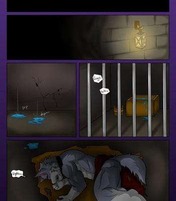 Captive comic porn sex 015