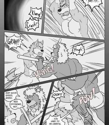Captive comic porn sex 037