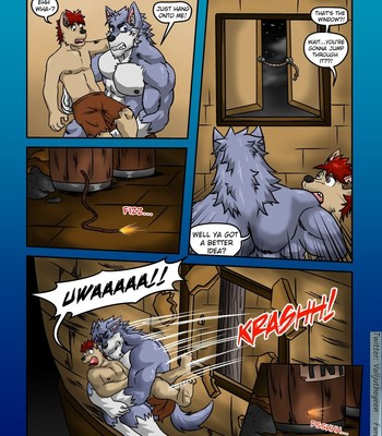 Captive comic porn sex 141