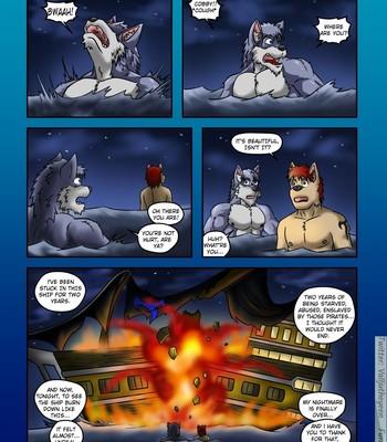 Captive comic porn sex 143