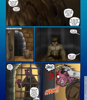 Captive comic porn sex 147