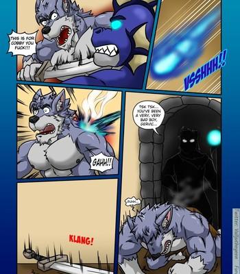 Captive comic porn sex 154