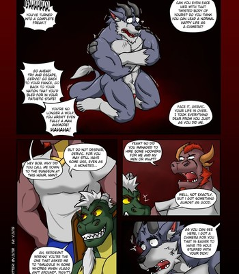Captive comic porn sex 213