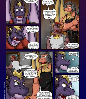 Captive comic porn sex 223