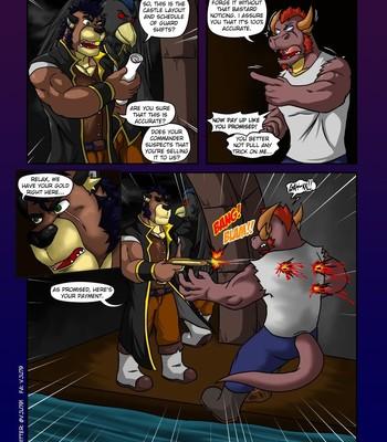 Captive comic porn sex 225
