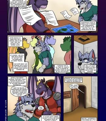 Captive comic porn sex 244