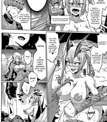 Sennen Reijou ~ My Lady, My Master ~ Ch. 1-8 comic porn sex 061