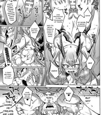 Sennen Reijou ~ My Lady, My Master ~ Ch. 1-8 comic porn sex 066