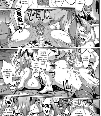 Sennen Reijou ~ My Lady, My Master ~ Ch. 1-8 comic porn sex 068