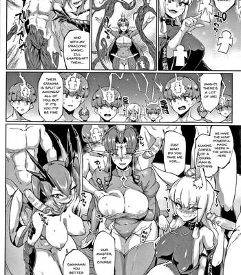 Sennen Reijou ~ My Lady, My Master ~ Ch. 1-8 comic porn sex 111