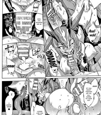 Sennen Reijou ~ My Lady, My Master ~ Ch. 1-8 comic porn sex 115