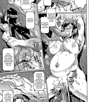 Sennen Reijou ~ My Lady, My Master ~ Ch. 1-8 comic porn sex 142