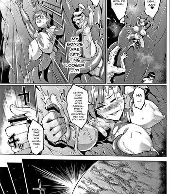 Sennen Reijou ~ My Lady, My Master ~ Ch. 1-8 comic porn sex 148