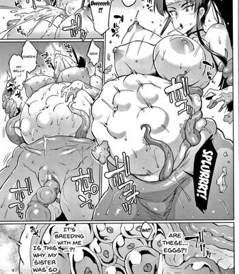 Sennen Reijou ~ My Lady, My Master ~ Ch. 1-8 comic porn sex 158