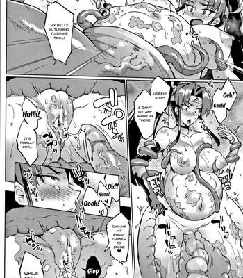 Sennen Reijou ~ My Lady, My Master ~ Ch. 1-8 comic porn sex 159