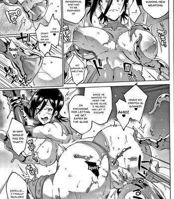 Sennen Reijou ~ My Lady, My Master ~ Ch. 1-8 comic porn sex 176