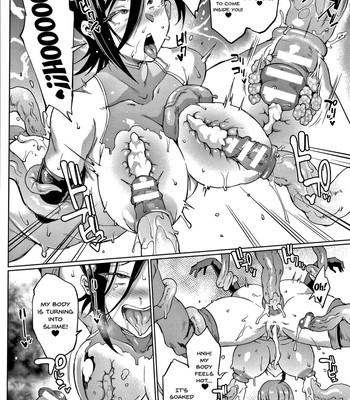 Sennen Reijou ~ My Lady, My Master ~ Ch. 1-8 comic porn sex 185