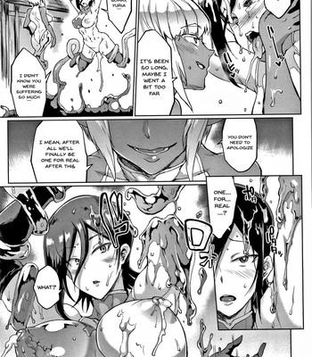 Sennen Reijou ~ My Lady, My Master ~ Ch. 1-8 comic porn sex 186