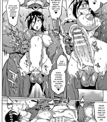 Sennen Reijou ~ My Lady, My Master ~ Ch. 1-8 comic porn sex 189