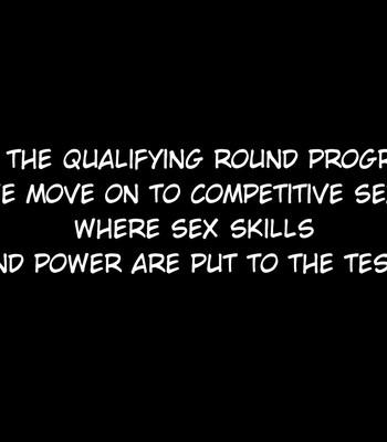 Paizuri wa Sekai Kibo no Sport ni Narimashita. ( ongoing ) comic porn sex 098