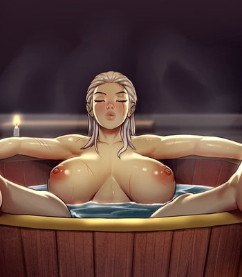 Toss A Coin to Your Witcher comic porn sex 006