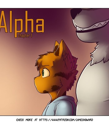 Porn Comics - Alpha – Chapter 1[ongoing]