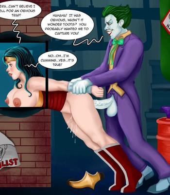 Fun House comic porn sex 002