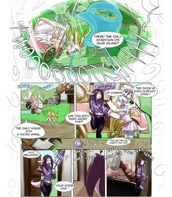 Unigan Caravan – Blushcomics comic porn sex 017