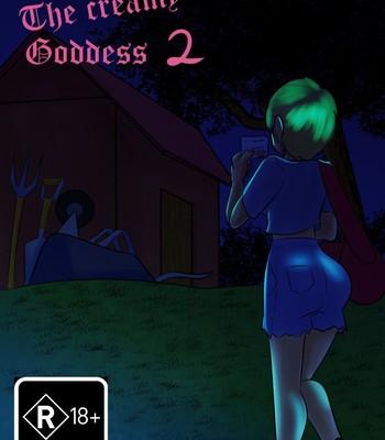Porn Comics - Creamy Goddess 2 (Pokemon)