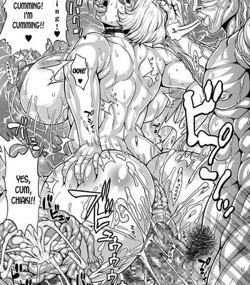 Dosukebe Chinpo Dorei ~ Eigo Kyoushi Judy | Whore Cock Slave ~Judy, The English Teacher~ comic porn sex 017