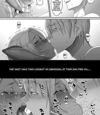 Reizoku Maou I-IV   Enslaved Overlord I-IV + Epilogue comic porn sex 071
